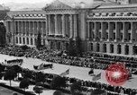 Image of anniversary of admission to Union San Francisco California USA, 1930, second 13 stock footage video 65675071706