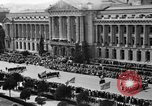 Image of anniversary of admission to Union San Francisco California USA, 1930, second 14 stock footage video 65675071706