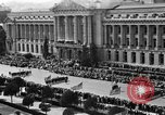 Image of anniversary of admission to Union San Francisco California USA, 1930, second 15 stock footage video 65675071706