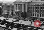 Image of anniversary of admission to Union San Francisco California USA, 1930, second 16 stock footage video 65675071706