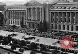 Image of anniversary of admission to Union San Francisco California USA, 1930, second 17 stock footage video 65675071706