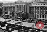 Image of anniversary of admission to Union San Francisco California USA, 1930, second 18 stock footage video 65675071706