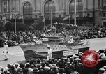 Image of anniversary of admission to Union San Francisco California USA, 1930, second 19 stock footage video 65675071706