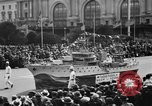 Image of anniversary of admission to Union San Francisco California USA, 1930, second 20 stock footage video 65675071706