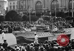 Image of anniversary of admission to Union San Francisco California USA, 1930, second 21 stock footage video 65675071706
