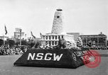 Image of anniversary of admission to Union San Francisco California USA, 1930, second 26 stock footage video 65675071706