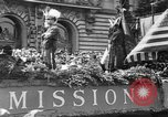 Image of anniversary of admission to Union San Francisco California USA, 1930, second 35 stock footage video 65675071706