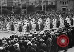 Image of anniversary of admission to Union San Francisco California USA, 1930, second 46 stock footage video 65675071706