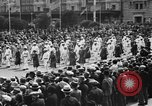 Image of anniversary of admission to Union San Francisco California USA, 1930, second 47 stock footage video 65675071706