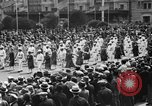 Image of anniversary of admission to Union San Francisco California USA, 1930, second 48 stock footage video 65675071706
