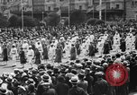 Image of anniversary of admission to Union San Francisco California USA, 1930, second 49 stock footage video 65675071706