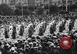 Image of anniversary of admission to Union San Francisco California USA, 1930, second 51 stock footage video 65675071706