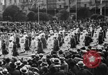 Image of anniversary of admission to Union San Francisco California USA, 1930, second 52 stock footage video 65675071706