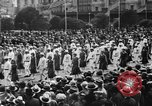 Image of anniversary of admission to Union San Francisco California USA, 1930, second 53 stock footage video 65675071706