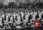 Image of anniversary of admission to Union San Francisco California USA, 1930, second 54 stock footage video 65675071706