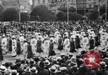 Image of anniversary of admission to Union San Francisco California USA, 1930, second 55 stock footage video 65675071706
