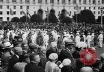 Image of anniversary of admission to Union San Francisco California USA, 1930, second 56 stock footage video 65675071706