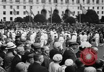 Image of anniversary of admission to Union San Francisco California USA, 1930, second 57 stock footage video 65675071706