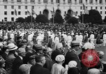 Image of anniversary of admission to Union San Francisco California USA, 1930, second 58 stock footage video 65675071706
