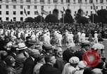 Image of anniversary of admission to Union San Francisco California USA, 1930, second 61 stock footage video 65675071706