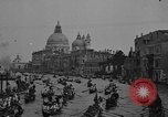 Image of annual gondola regatta Venice Italy, 1930, second 25 stock footage video 65675071708