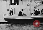 Image of Franklin D Roosevelt Campobello Island Canada, 1939, second 15 stock footage video 65675071710