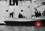 Image of Franklin D Roosevelt Campobello Island Canada, 1939, second 16 stock footage video 65675071710