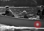 Image of Franklin D Roosevelt Campobello Island Canada, 1939, second 29 stock footage video 65675071710
