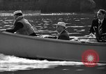 Image of Franklin D Roosevelt Campobello Island Canada, 1939, second 30 stock footage video 65675071710