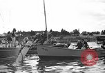 Image of Franklin D Roosevelt Campobello Island Canada, 1939, second 31 stock footage video 65675071710
