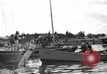 Image of Franklin D Roosevelt Campobello Island Canada, 1939, second 32 stock footage video 65675071710