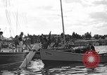 Image of Franklin D Roosevelt Campobello Island Canada, 1939, second 34 stock footage video 65675071710