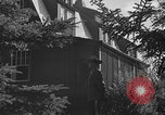 Image of Franklin D Roosevelt Campobello Island Canada, 1939, second 42 stock footage video 65675071710