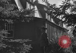 Image of Franklin D Roosevelt Campobello Island Canada, 1939, second 43 stock footage video 65675071710