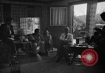 Image of Franklin D Roosevelt Campobello Island Canada, 1939, second 48 stock footage video 65675071710