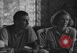 Image of Franklin D Roosevelt Campobello Island Canada, 1939, second 57 stock footage video 65675071710