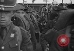Image of Army Plattsburgh New York USA, 1939, second 19 stock footage video 65675071711