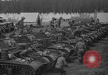 Image of Army Plattsburgh New York USA, 1939, second 46 stock footage video 65675071711