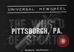 Image of golf match Pittsburgh Pennsylvania USA, 1939, second 5 stock footage video 65675071715