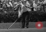 Image of golf match Pittsburgh Pennsylvania USA, 1939, second 20 stock footage video 65675071715