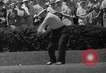 Image of golf match Pittsburgh Pennsylvania USA, 1939, second 21 stock footage video 65675071715