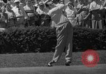 Image of golf match Pittsburgh Pennsylvania USA, 1939, second 30 stock footage video 65675071715
