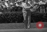 Image of golf match Pittsburgh Pennsylvania USA, 1939, second 31 stock footage video 65675071715