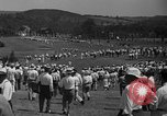 Image of golf match Pittsburgh Pennsylvania USA, 1939, second 32 stock footage video 65675071715