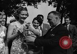 Image of frogs jump New York United States USA, 1939, second 25 stock footage video 65675071716