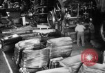 Image of Manufacture and assembly of Studebaker automobiles South Bend Indiana USA, 1920, second 12 stock footage video 65675071730