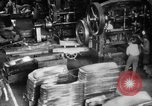 Image of Manufacture and assembly of Studebaker automobiles South Bend Indiana USA, 1920, second 13 stock footage video 65675071730