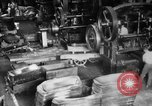 Image of Manufacture and assembly of Studebaker automobiles South Bend Indiana USA, 1920, second 14 stock footage video 65675071730