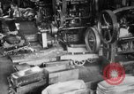 Image of Manufacture and assembly of Studebaker automobiles South Bend Indiana USA, 1920, second 15 stock footage video 65675071730