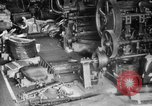 Image of Manufacture and assembly of Studebaker automobiles South Bend Indiana USA, 1920, second 19 stock footage video 65675071730